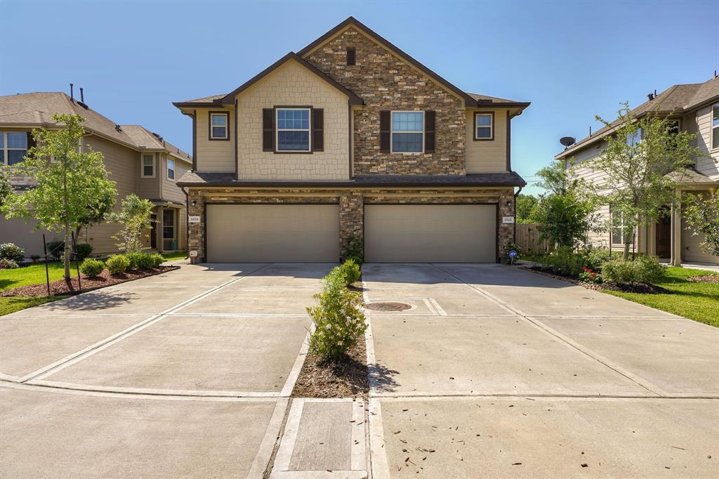 6528 Stoney Creek Drive, Pasadena, TX 77503