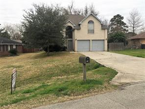 374 Lake View, Montgomery, TX 77356