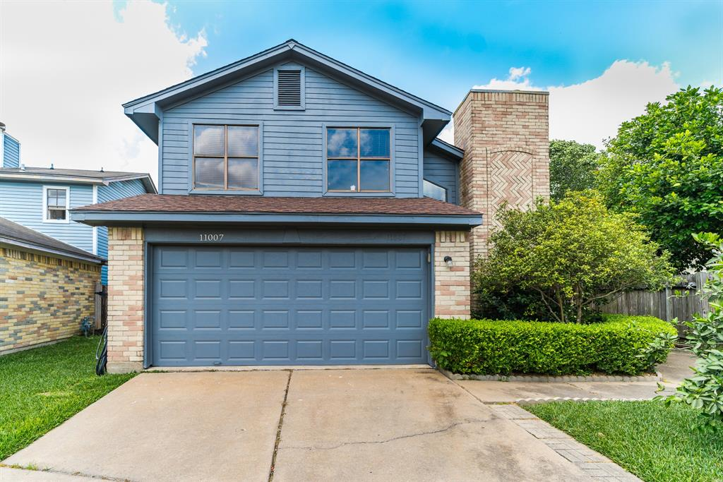 11007 Landsbury Court, Houston, TX 77099