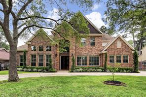 12307 Old Oaks Drive, Houston, TX 77024