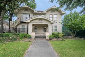 909 Marshall Street, Houston, TX 77006