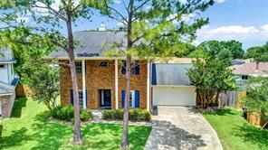 2538 forge stone drive, friendswood, TX 77546