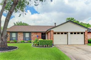 7027 Tara Drive, Richmond, TX 77469
