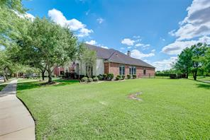115 Water Bluff Lane, Richmond, TX 77406