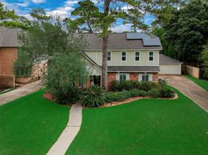 16926 Windrow Drive, Spring, TX 77379