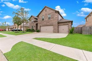 20327 Fossil Valley Lane, Cypress, TX 77433