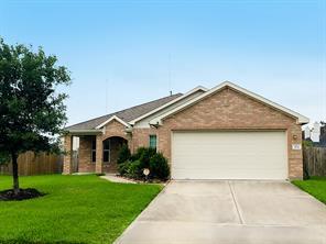 2631 Welborn Drive, Missouri City, TX 77459
