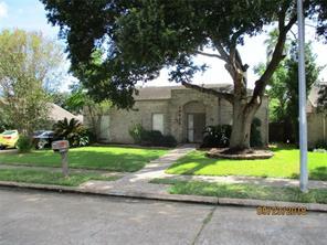 10815 Shawnbrook, Houston, TX, 77071