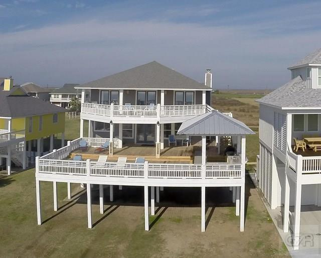 3433 Sand Castle Lane, Crystal Beach, TX 77650