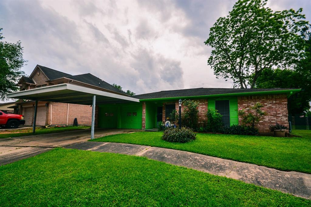 4711 Arcridge Circle, Houston, TX 77053