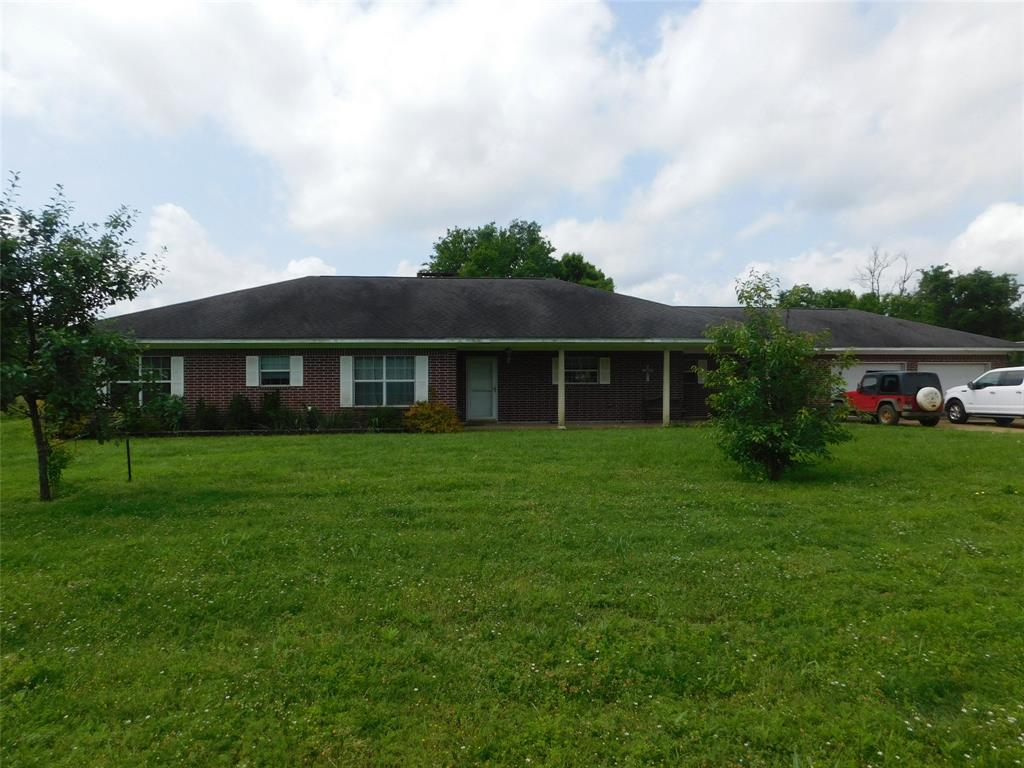 153 Anderson Road, Pollok, TX 75969