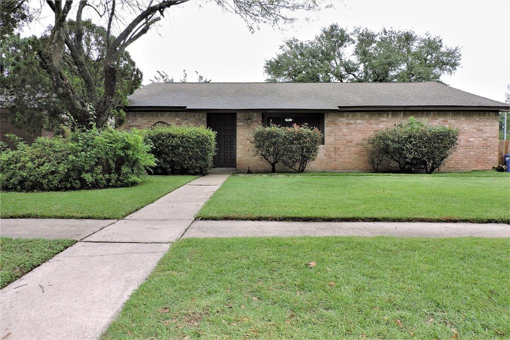 7602 Smiling Wood Lane, Houston, TX 77086