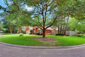 22 Roundtop, The Woodlands, TX, 77381