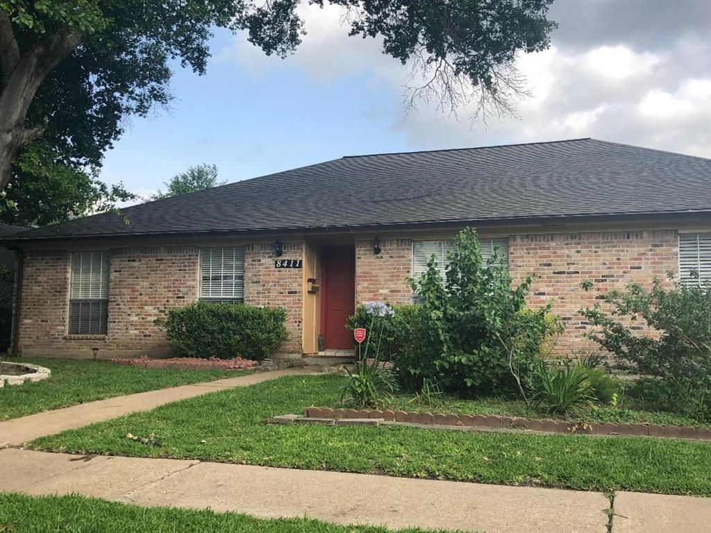 8411 Concho Street, Houston, TX 77036