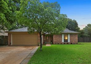 2527 Calvary Lane, Katy, TX 77449