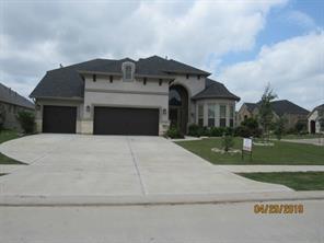 315 Round Lake Drive, Rosenberg, TX 77469