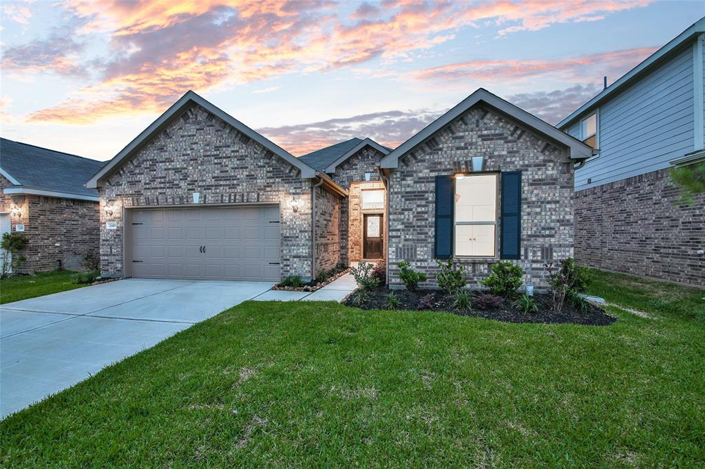 1 Story Homes For Sale In Katy Tx Mason Luxury Homes