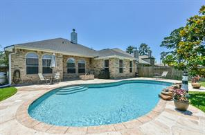 4634 Countrypines Drive, Spring, TX 77388