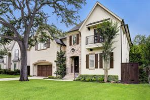 4926 Mimosa, Bellaire, TX, 77401