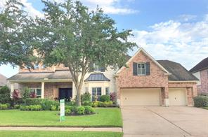 3318 king george lane, friendswood, TX 77546
