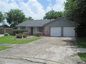 8706 Ashwyne, La Porte, TX, 77571