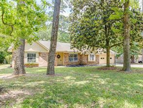 319 Spring Woods Drive, Spring, TX 77386