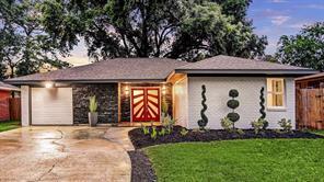 5110 Poinciana Drive, Houston, TX 77092