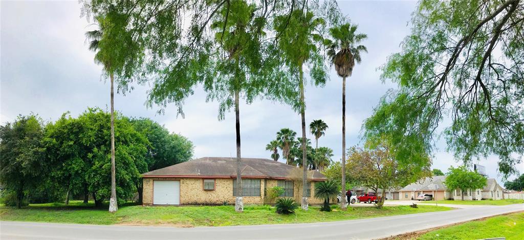 1305 Marla Drive, Palmview, TX 78572
