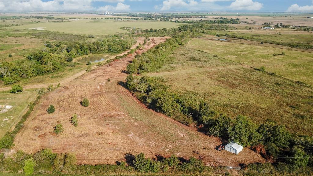 0000 County Rd 248, Lissie, TX 77454