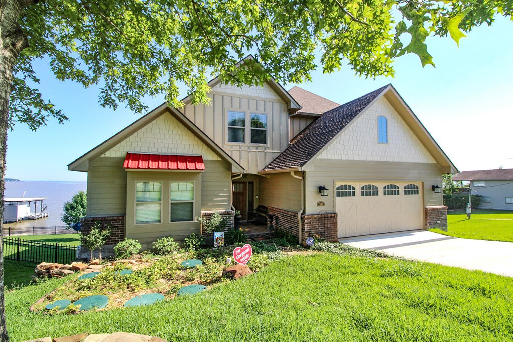 530 Lakeview Drive Loop, Coldspring, TX 77331