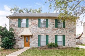 9919 Golden Sunshine Drive, Houston, TX 77064