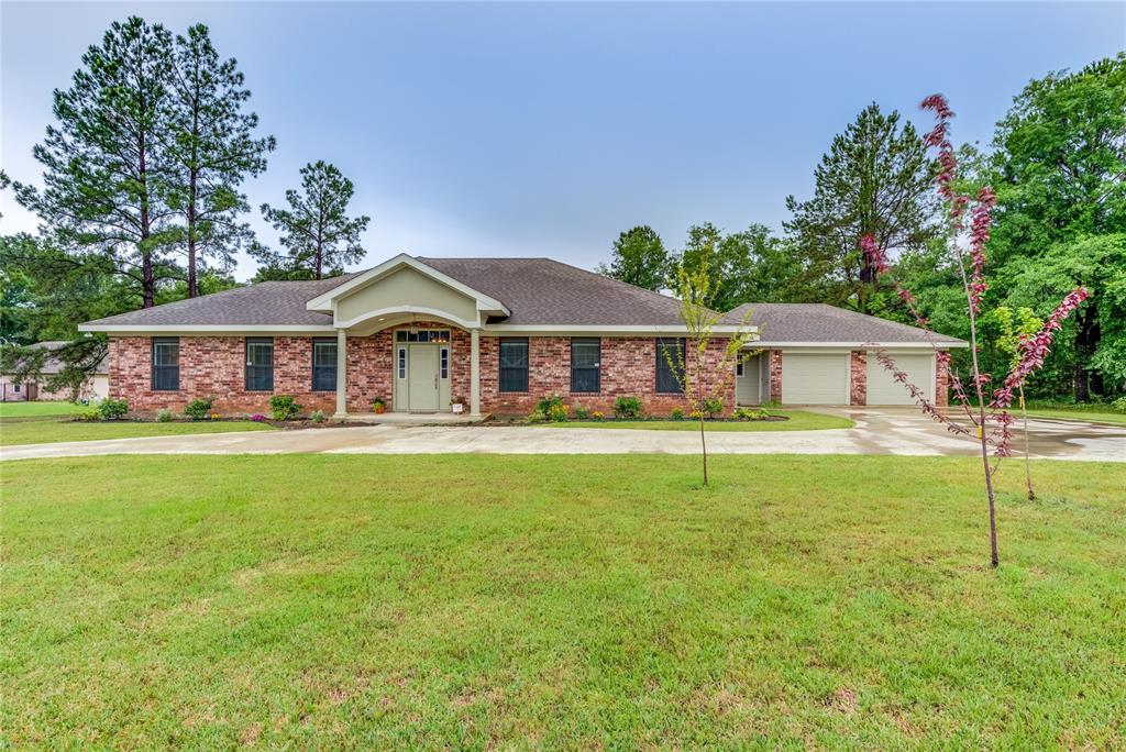 108 Saddle Trail Drive, Lufkin, TX 75904
