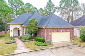 21 Champion Villa Drive, Houston, TX 77069