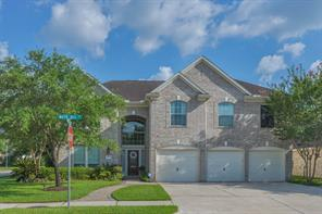 24303 Water Hill Court, Katy, TX 77494