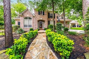 11 Verdant Valley Place, The Woodlands, TX 77382
