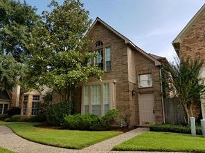 6704 Queensclub, Houston, TX, 77069