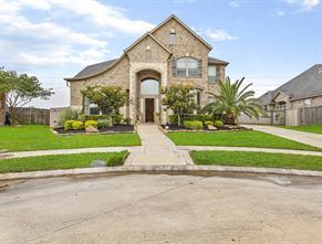 6103 Phantom Hill Lane, Missouri City, TX 77459