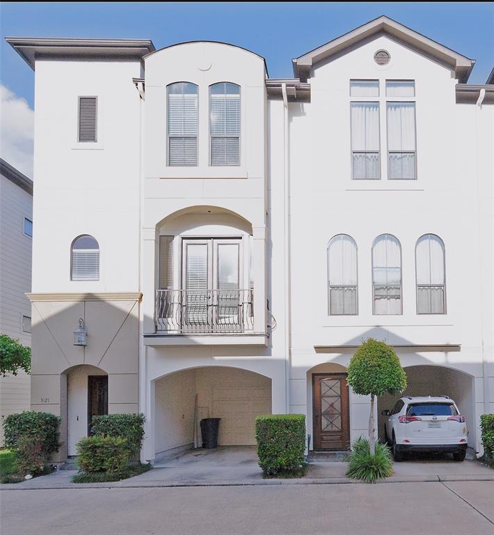 Har Com Houston Tx Rentals: 3123 Fairdale Oaks E, Houston, TX 77057