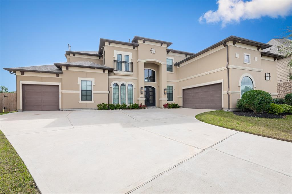 26807 Mesquite Orchard Lane, Katy, TX 77494