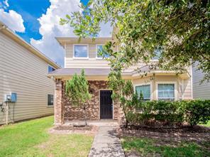 11828 Princess Garden, Houston TX 77047