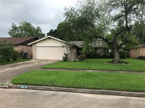 9614 Whitepost Lane, Houston, TX 77086