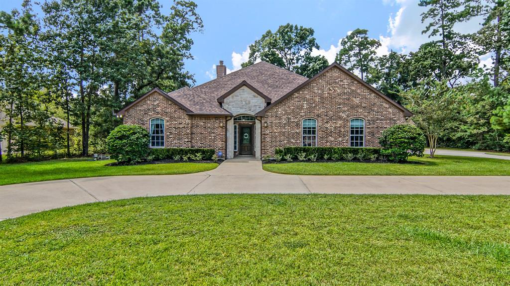 11882 White Oak Pass, Conroe, TX 77385