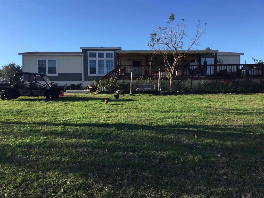 3237 Paradise Ranch Road, Victoria, TX 77905