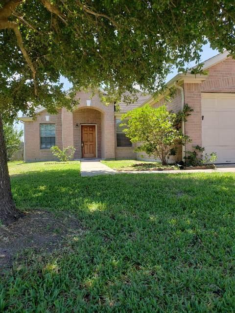 15403 Dillon Hill Circle, Houston, TX 77086