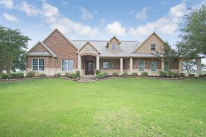 26111 Beckendorff Road, Katy, TX 77493