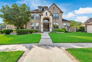 21115 Begonia Creek Court, Cypress, TX 77433