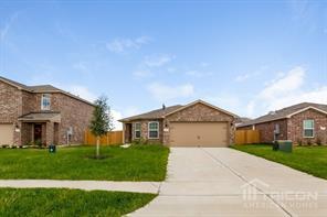 12306 Wavecrest, Texas City, TX, 77568