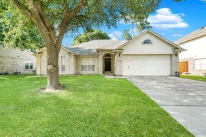 1319 Castlemist, Spring, TX, 77386