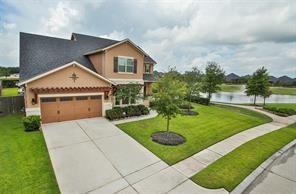15022 Dogwood View, Cypress, TX, 77429