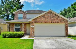 5015 Willow Point Drive, Conroe, TX 77303